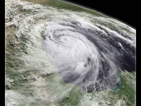 Dispatch: Hurricanes and the Gulf Oil Spill