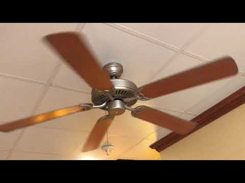 "52"" Kichler Sterling Manor Ceiling Fans"