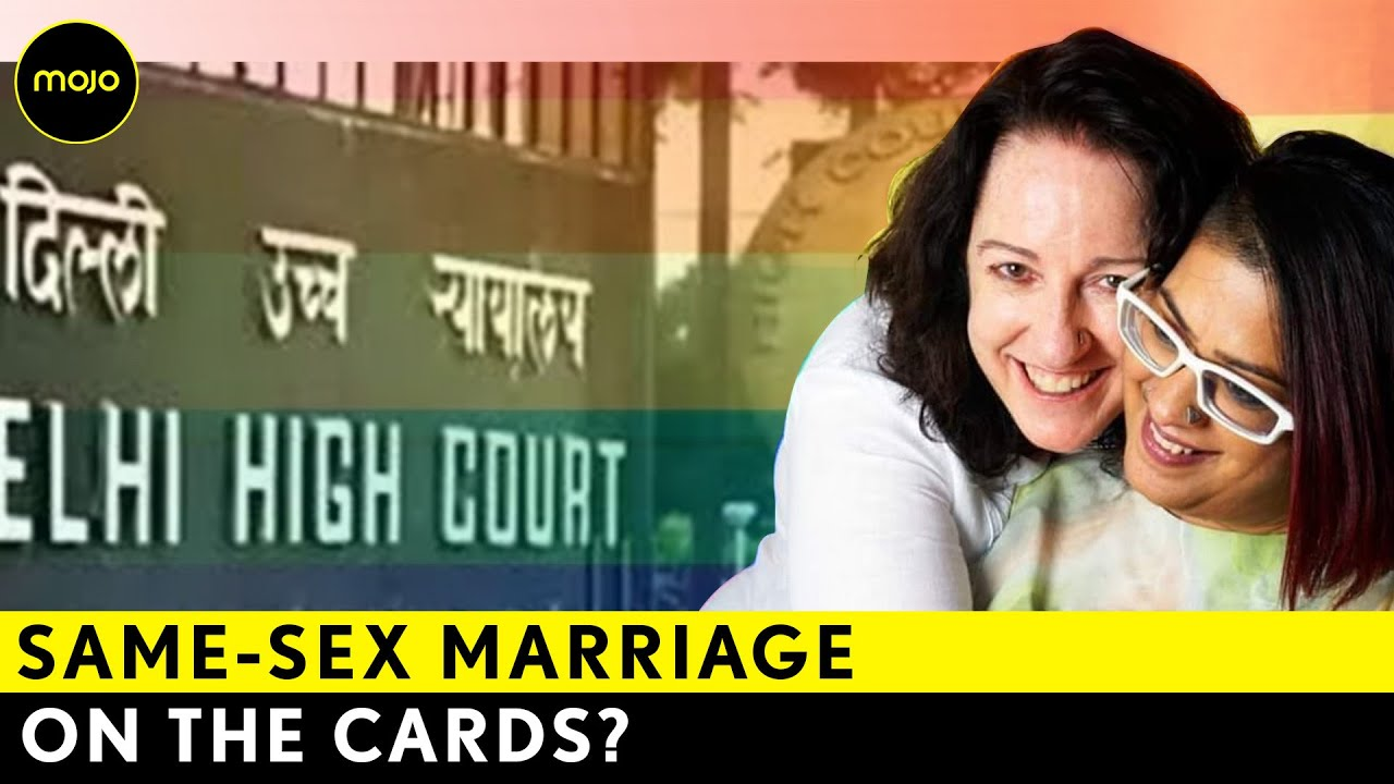 Download Same Sex Marriage: Liberty to Choose or Patriarchal Prison? | Barkha Dutt