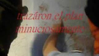 Trailer de Amenaza Terrorista II