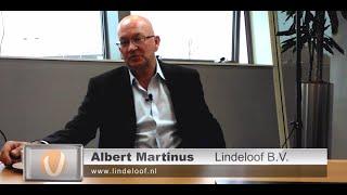 Het Hamevac interview met Albert Martinus