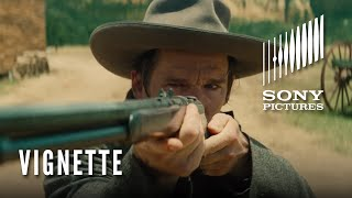 THE MAGNIFICENT SEVEN Character Vignette - The Sharpshooter (Ethan Hawke)