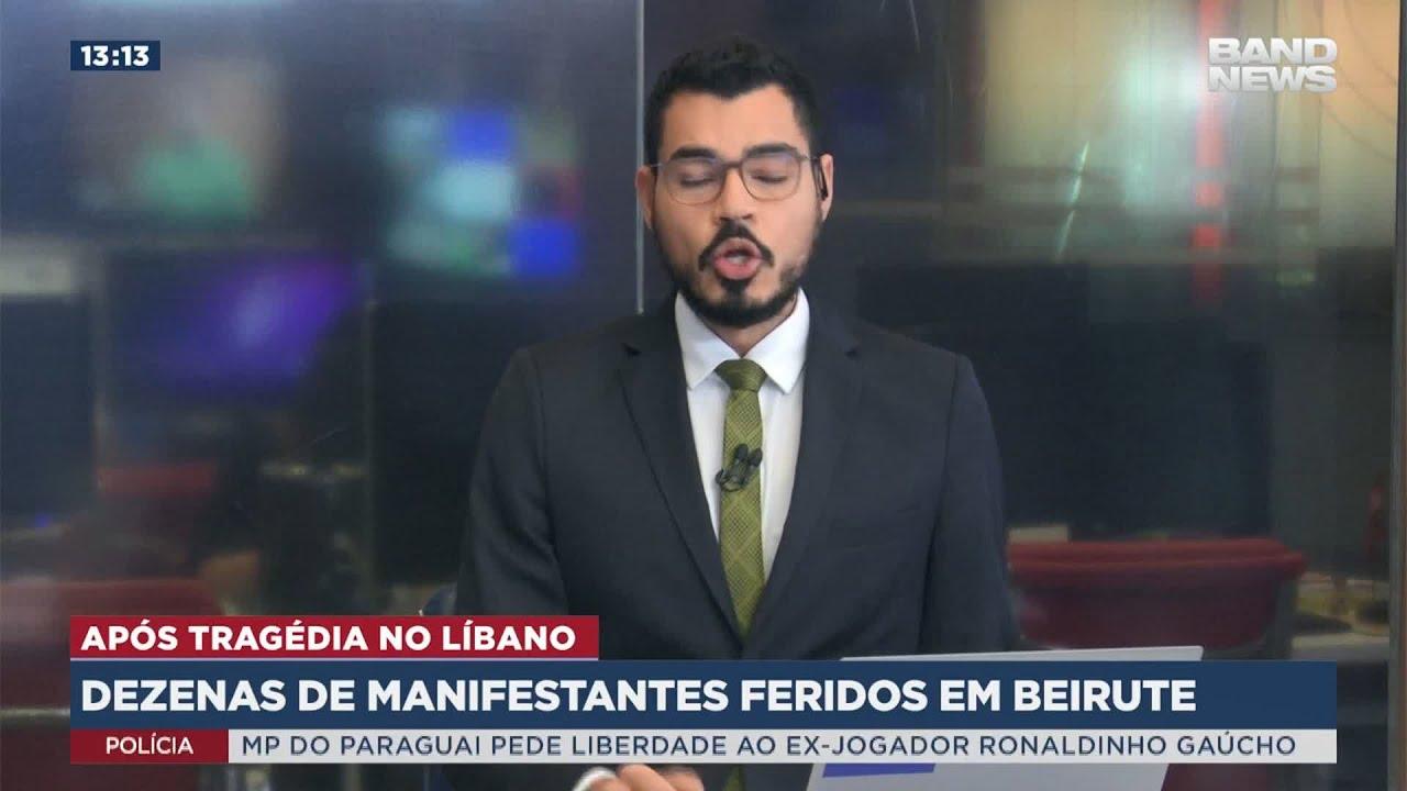 Covid-19: Brasil de aproxima de 100 mil mortos