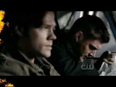 Supernatural Funniest Moments (Seasons 1-4) - YouTube Supernatural Sam And Dean Funny Moments