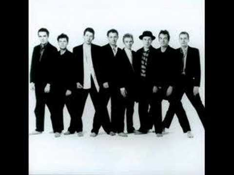 The Pogues - If I Should Fall (Country Version)