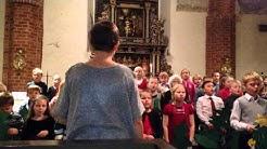Koivuhaan koulun joulujuhla 19.12.2014