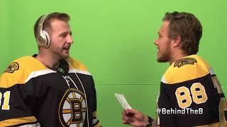 Behind the B: Season 5 Episode 2 - 10/04/2017