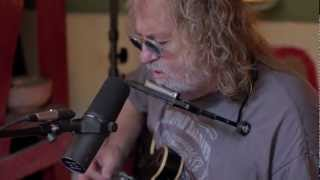 Watch Ray Wylie Hubbard Last Train To Amsterdam video