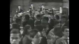 The Yankees - Halbstark 1965