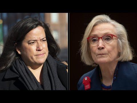 Jody Wilson-Raybould calls out Minister Carolyn Bennett for sending 'racist' text