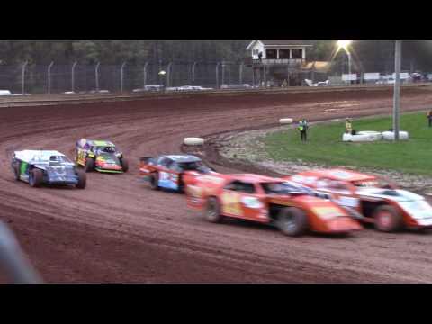 Sharon Speedway 4 21 17