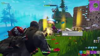 FORTNITE #15 THANOS FUNNY MOMENTS