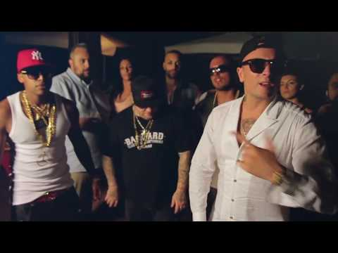 ION feat CLUB DOGO - 'GUCCI ROLEX LOUIS VUITTON' Official Video