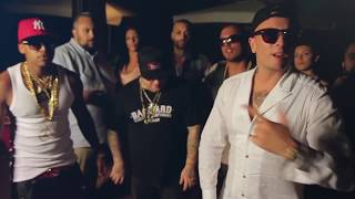 "ION feat CLUB DOGO - ""GUCCI ROLEX LOUIS VUITTON"" Official Video"