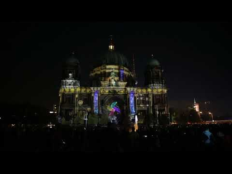 07 Sembilan Matahari - Indonesia | 3. Festival of Lights Award | Berlin Cathedral
