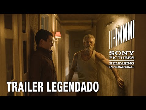 Trailer do filme Preso na escuridão