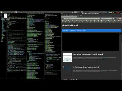 HTTP Proxy Server in C