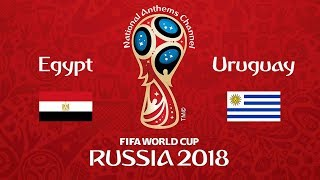 Watch National Anthems Uruguay National Anthem video