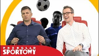 Lewandowski krytykowany, czas na rewanże w LM! #MisjaFutbol