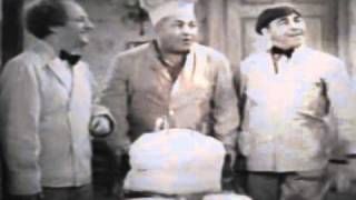 Video Three Stooges sing Happy Birthday download MP3, 3GP, MP4, WEBM, AVI, FLV Desember 2017
