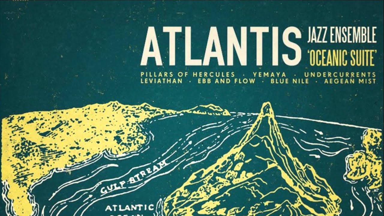 video: Atlantis Jazz Ensemble - Yemaya (Official Video)