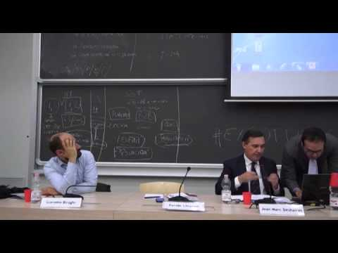 A lezione di Expo: 03/04/14 - MIP Politecnico di Milano