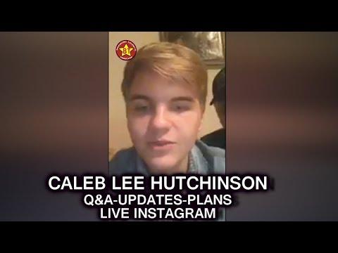 caleb lee hutchinson and maddie dating