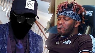 The Owner Of EA SPORTS Visits KSI