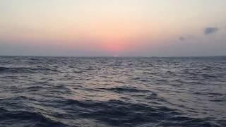 Cyprus Agia-Napa sunset