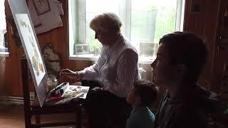 Татьяна Гавриловна Петрова-Латышева. Урок нашим детям.