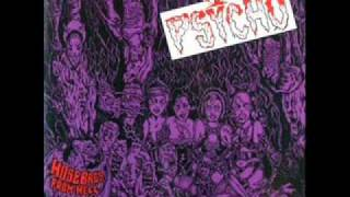 Psycho - No One Rules