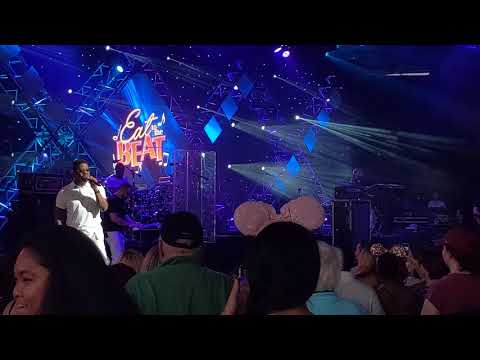 Boyz II Men - On Bended Knee - Live at Epcot - Eat to the Beat 2018
