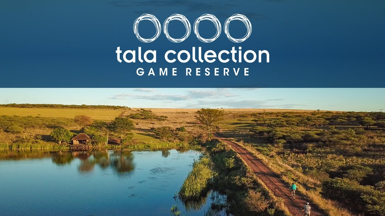 Tala Game Reserve