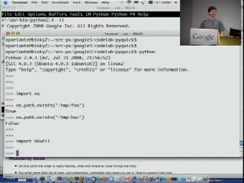 Image from Google Python Class Day 2 Part 2