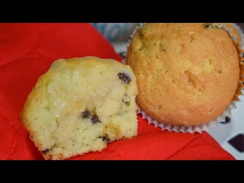 vanilla-muffins-recipe- -easiest-white-muffins- -how-to-make-simple-cupcakes- -cook-with-us