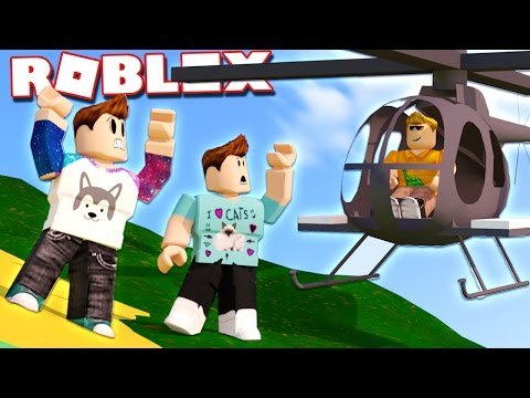 Roblox Adventure - RESCUE THE PALS IN ROBLOX! (Rescue Mission)