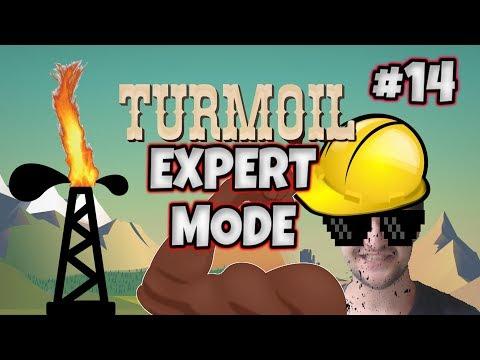 Turmoil [EXPERTMODE] # 14 - Ein leichter Aufwind