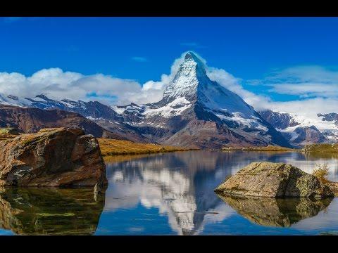 10 Top Tourist Attractions in Zermatt (Switzerland)