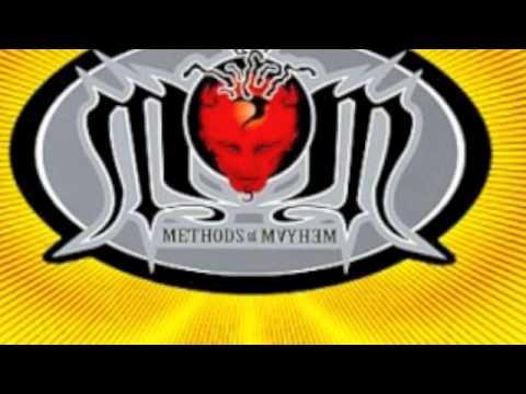 Methods of Mayhem Time Bomb Time Bomb Methods of Mayhem
