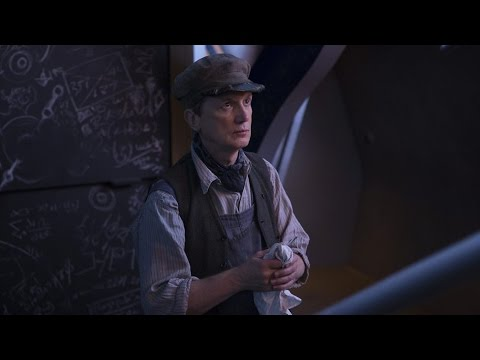 Mummy On The Orient Express - Next Time Trailer - Series 8