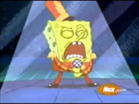 Sweet Victory   Full Song From Spongebob´s Band Geeks Episode