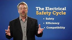National Electrical Code: Understanding the Electrical Safety Cycle