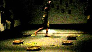 Ayacucho - Cuerpos pintados / Carmen Aroni - GRAA
