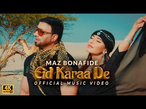 maz-bonafide- -eid-karaa-de- -latest-punjabi-song- -angela-krislinzki-(official-video)