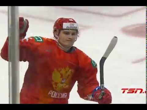 МЧМ-2019. РОССИЯ — КАНАДА — 2:1. Обзор матча