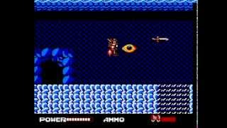 TAS Clash at Demonhead NES in 18:09 by Randil