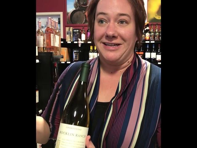 Scheid Rockin Ranch Chardonnay