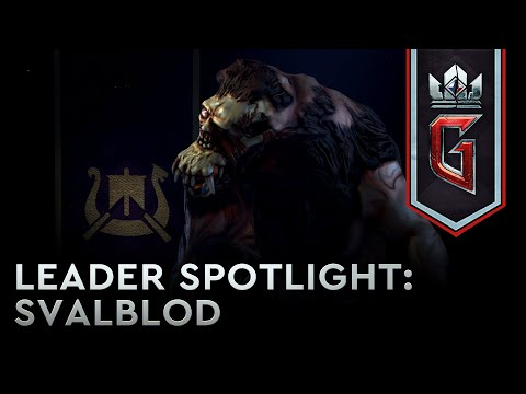 Leader Spotlight: Svalblod