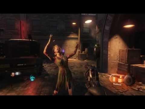 BO3 Zombies - Easy St & Junction Beast Mode Spots , Summoning Key & Lawyer's Pen Sacrifice