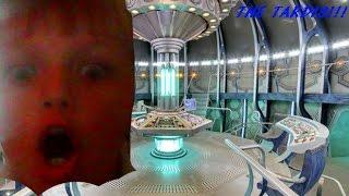 ROBLOX Tardis Simulator!